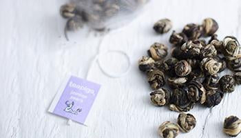 what makes our jasmine pearls so special?