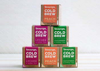 mixed cold brew bundle