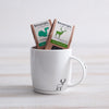 mug and piglet bundle-stag mug and green tea bundle