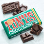 tony's chocolonely milk hazelnut chocolate
