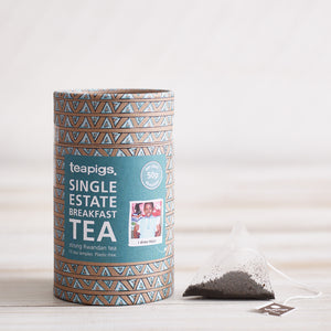 single estate breakfast tea