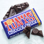 tony's chocolonely dark milk pretzel toffee chocolate