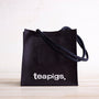 teapigs eco bag
