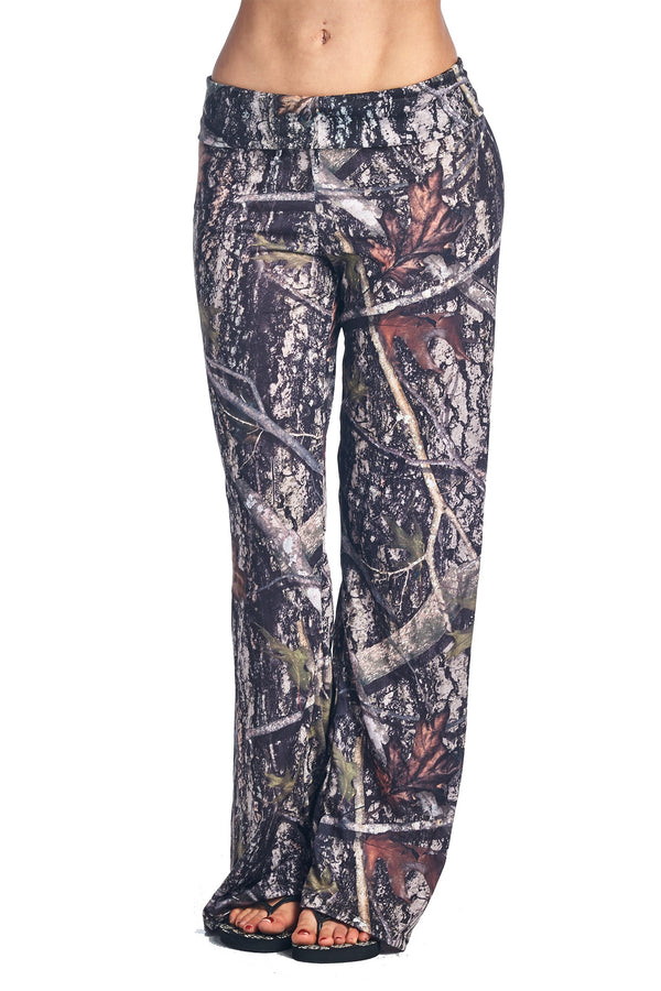 Women's Camo Pants Authentic True Timber Made in the USA