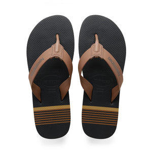 Havaianas Urban Craft Sandal in New Graphite