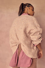 Load image into Gallery viewer, Free People Molly Cable Cardi