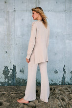 Load image into Gallery viewer, Free People Harper Set in Washed Muslin