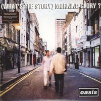 Vinyl - Oasis - What's the Story Morning Glory