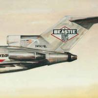 Vinyl - Beastie Boys - Licensed to Ill