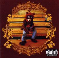 Vinyl - Kanye West - The College Dropout