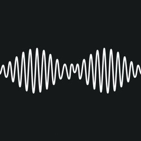 Vinyl - AM - Arctic Monkeys