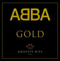Vinyl - ABBA - Gold Greatest Hits