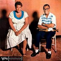 Vinyl - Ella and Louis - Ella Fitzgerald and Louis Armstrong