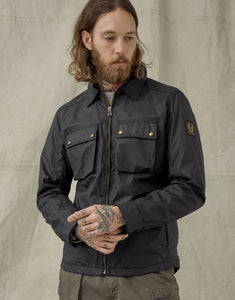 Belstaff Dunstall Jacket in Dark Navy