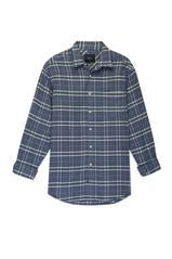 Rails Forrest Flannel