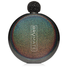 Load image into Gallery viewer, Brumate Glitter Flask