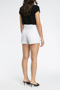Pistola Nova Relaxed High Rise Cut Off in Polarize