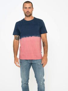 Sol Angeles Dip Dye Crew in Terra