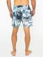 Load image into Gallery viewer, Sol Angeles Swim Short in Blue Botanics