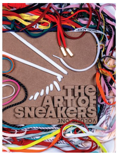 Books - The Art of Sneakers