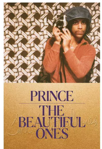 Books - Prince The Beautiful Ones