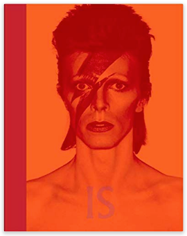 Books - David Bowie Is