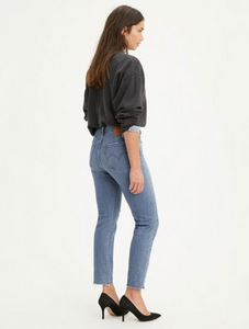 Levi's Wedgie Icon Fit in Authentically Yours
