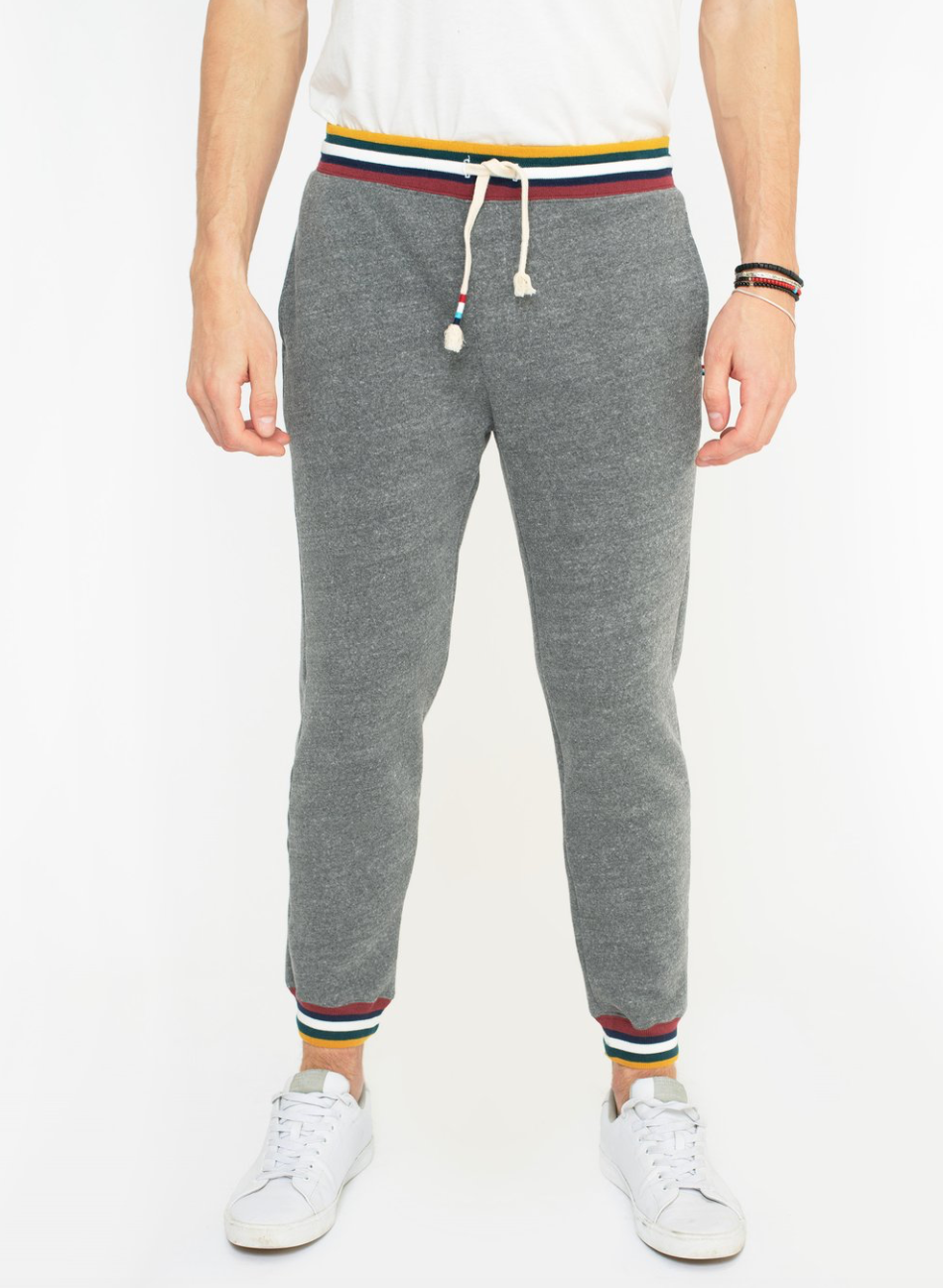Sol Angeles Tahoe Jogger in Heather
