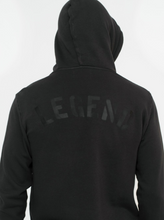 Load image into Gallery viewer, Sol Angeles Legend Pullover Hoodie in Vintage Black
