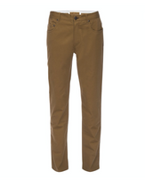 Load image into Gallery viewer, Nifty Genius J.P. 5 Pocket Stretch Cotton Twill in Caramel