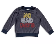Load image into Gallery viewer, Sol Angeles Kids No Bad Days Pullover in Indigo