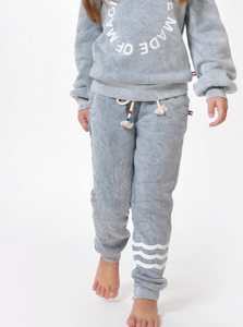 Sol Angeles Kids Baja Jogger in Cloud