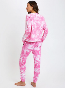 Sol Angeles Passion Marble Jogger