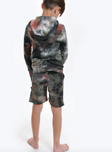 Load image into Gallery viewer, Sol Angeles Kids Olive Marble Short