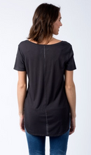 Load image into Gallery viewer, Sol Angeles Sol Essential Torque Tee