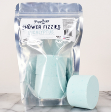 Load image into Gallery viewer, Fizz Bizz Fizzies - Shower Melts