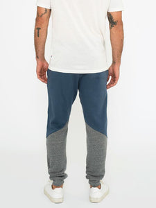 Sol Angeles Colorblock Jogger in Jasper