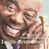 Vinyl - Louis Armstrong - What A