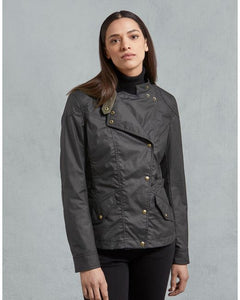 Belstaff Brady Jacket in Black