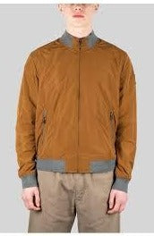 Belstaff Quayside Bomber in Light Brown