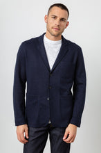 Load image into Gallery viewer, Rails Dwight Blazer in Navy