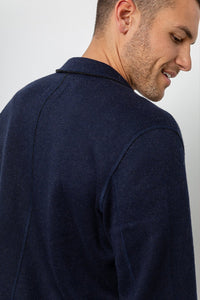 Rails Dwight Blazer in Navy