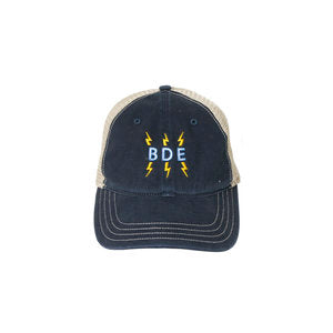 North Coast Soul BDE Hat