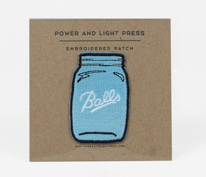 buyolympia Power & Light Press-Balls-Patch