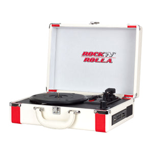 Rock n Rolla Premium Turntable with Bluetooth