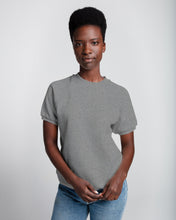 Load image into Gallery viewer, x karla The Short Sleeve Sweatshirt
