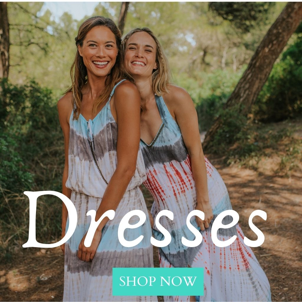 conscious fashion, sustainable fashion, using the most natural materials, creating a unique bohemian high quality range. Bohemian gypsy style dresses