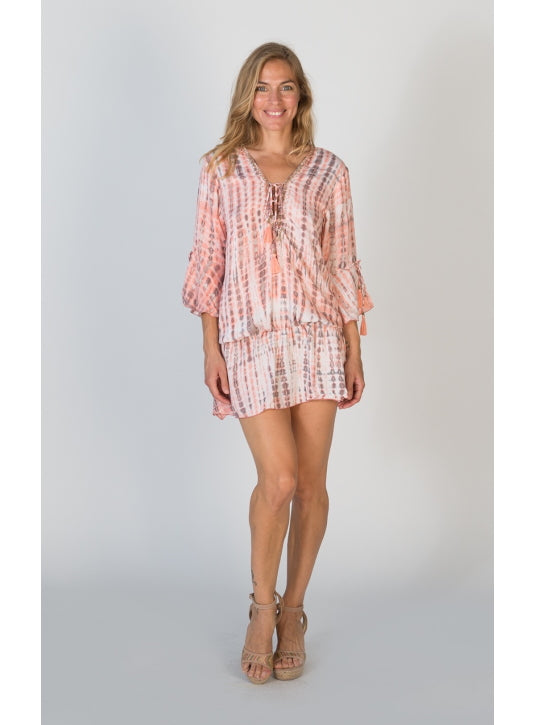 Cosimia Short Dress