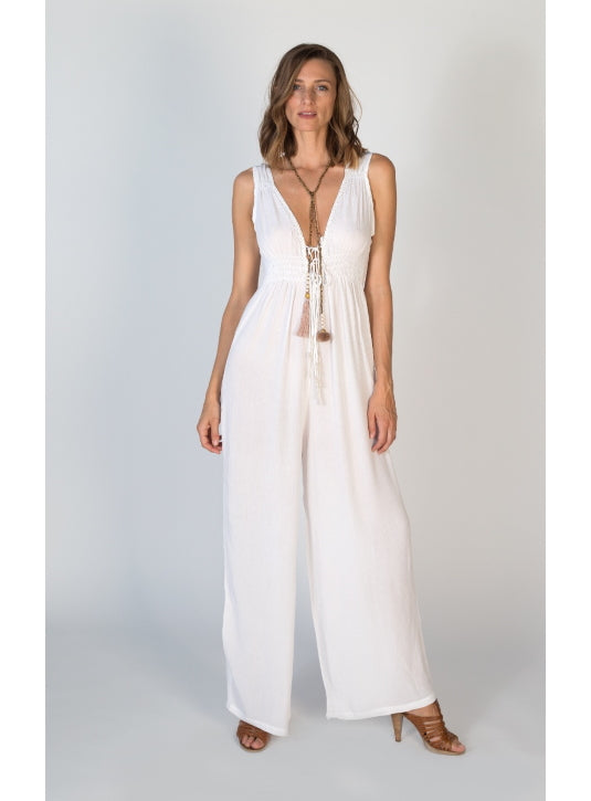 Laetinia Long Jumpsuit