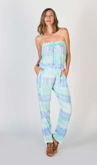 Zechaella Long Jumpsuit